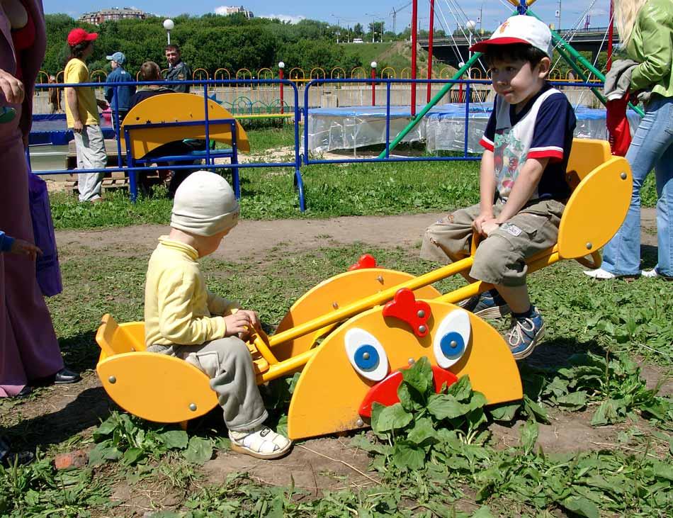 Оборудование площадки в детском саду своими руками фото 24